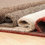 jak wybrać dywan do przedpokoju
