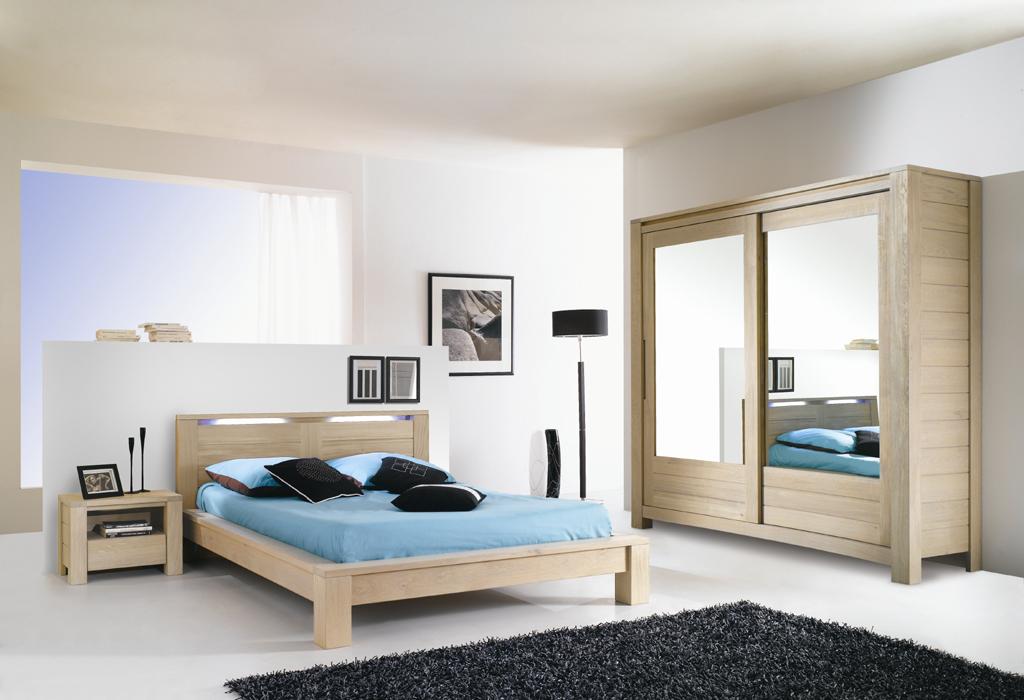 Chambre a coucher mr meuble 074545 la for Meuble chambre a coucher