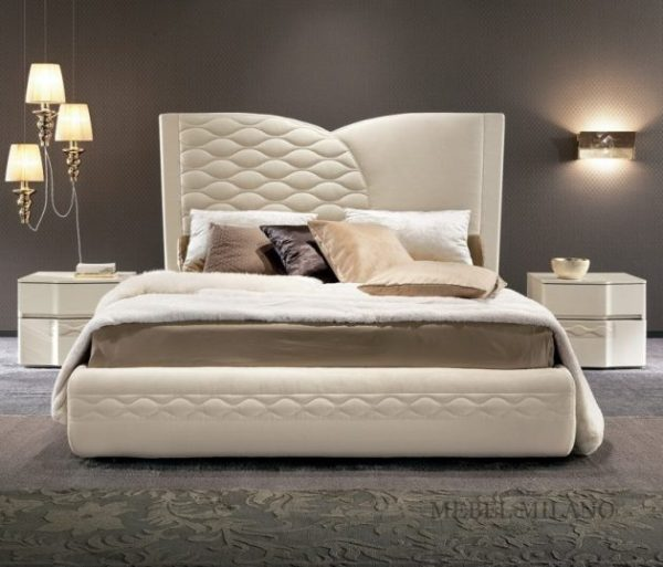 wybór łóżka do sypialni