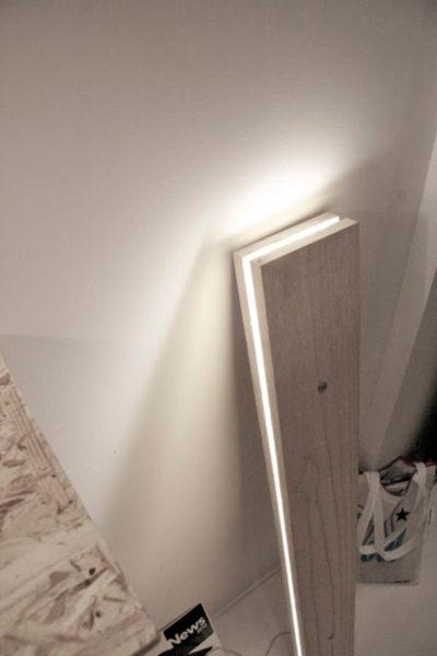 oświetlenie domowe