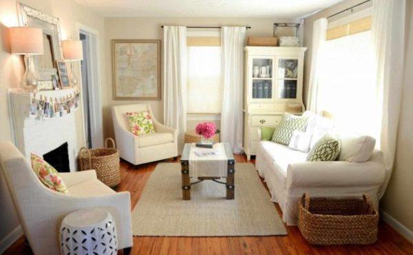pomysł na male mieszkanie