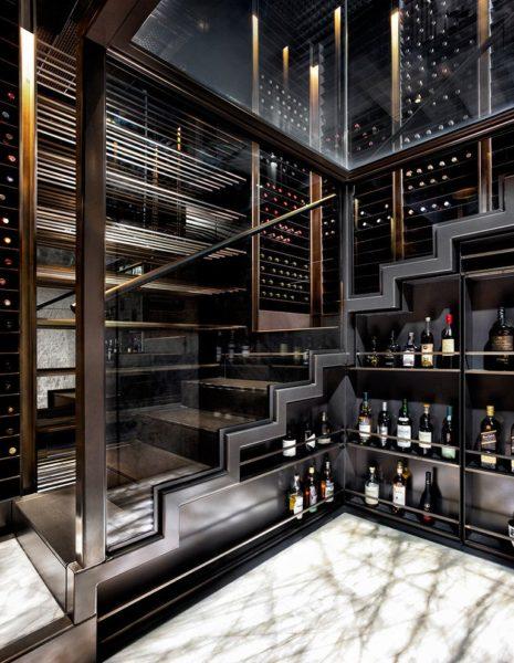 domowe piwnice na wina
