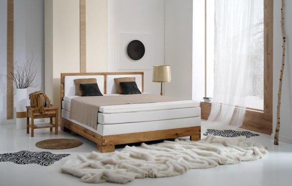 łóżko-kontynentalne
