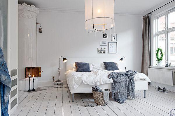 styl skandynawski aranżacja mieszkania