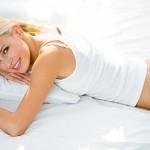 alergia w sypialni