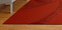 dywan w salonie