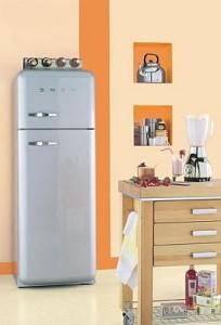 farba w kuchni