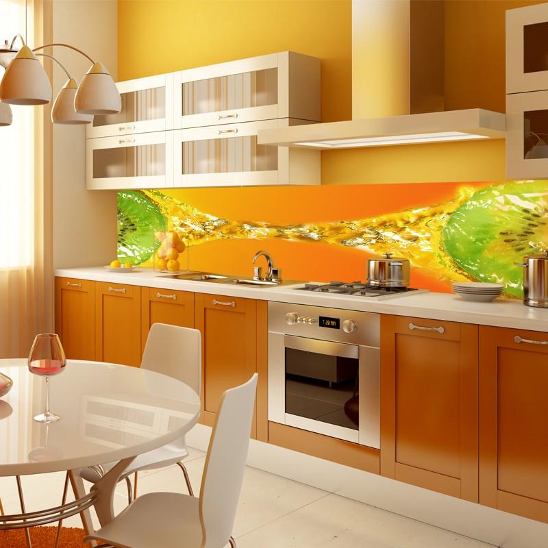 Fototapety do kuchni zmywalne