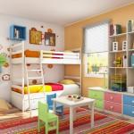 jak umeblować pokój dla dziecka
