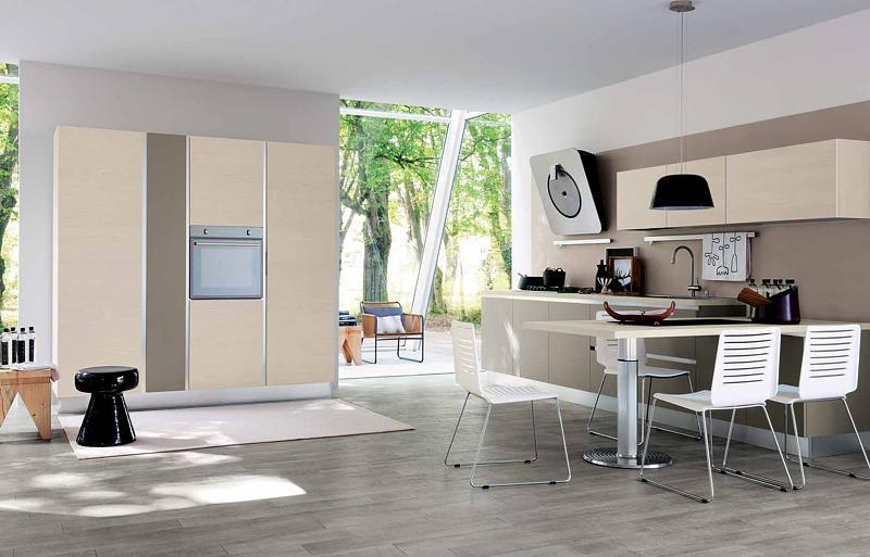 Wyposażenie kuchni • Modne Wnętrza -> Kuchnia Bez Kafelek