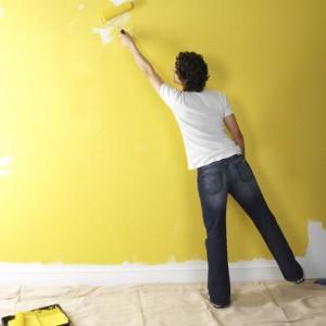 malowanie scian