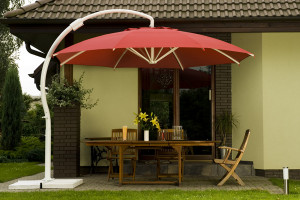 parasol ogrodowy