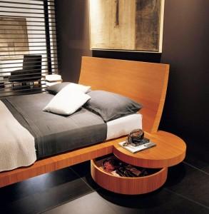 meble w sypialni