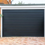 jaką wybrać bramę garażową
