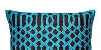 poduszki we wzory