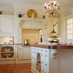 retro w kuchni