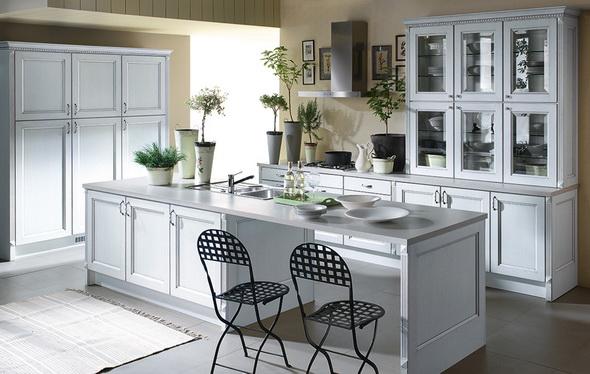 mala kuchnia • Modne Wnętrza