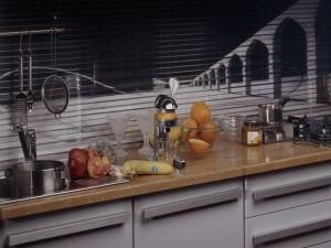 aranzacja kuchni