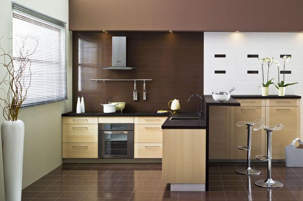 Aranżacja Kuchni, Kuchnia, Wystrój Kuchni, -> Kuchnia Z Salonem Kolory Ścian