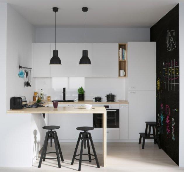 Pomysły Na Dekorację Małej Kuchni Modne Wnętrza