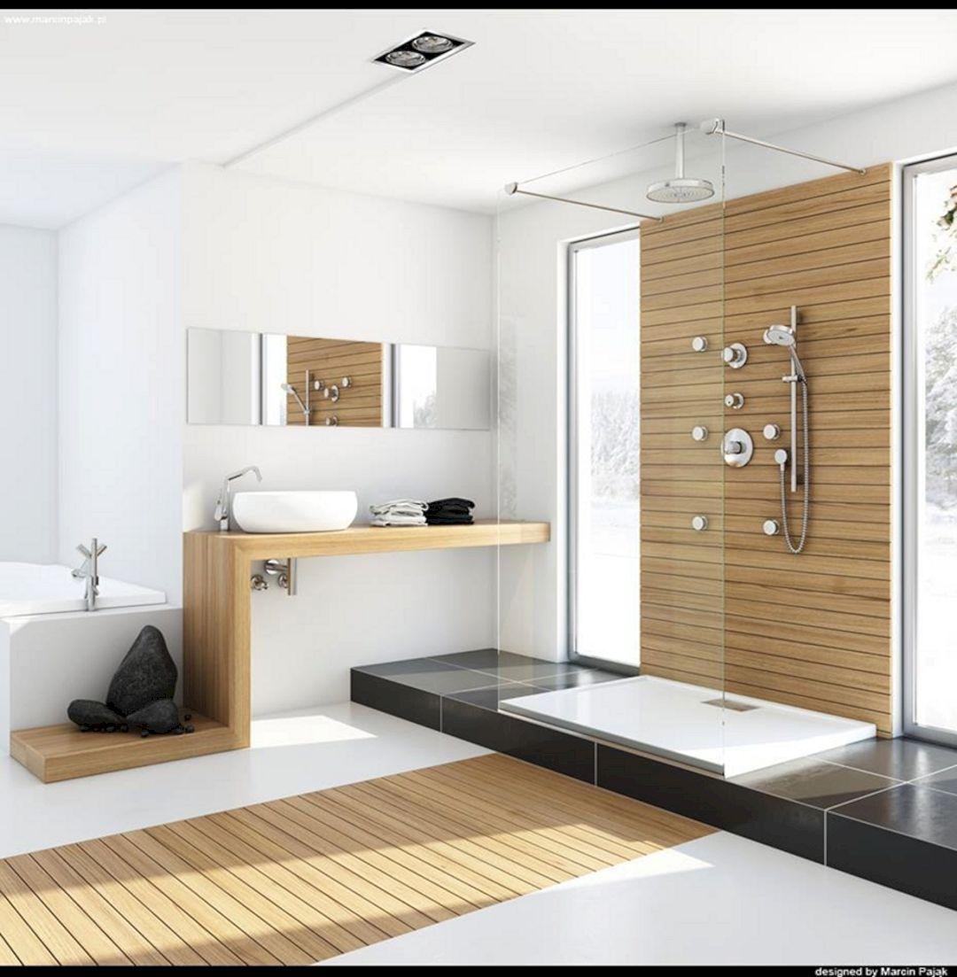 Pomysły Na Nowoczesne łazienki Modne Wnętrza