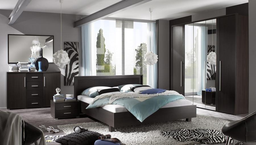 Modna Sypialnia Modne Wnętrza