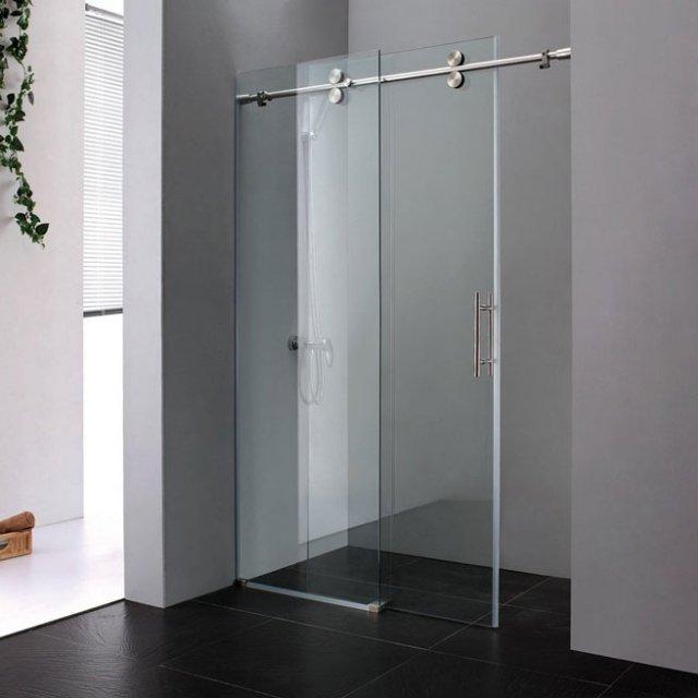 GALERIA: Nowoczesne łazienki w stylu włoskim • Modne Wnętrza