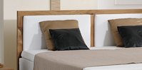 łóżko-kontynetalne