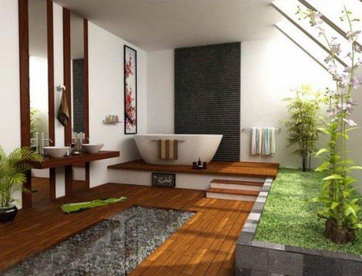 Aranżacja łazienki Czerp Inspirację Modne Wnętrza