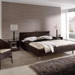 aranzacja malej sypialni