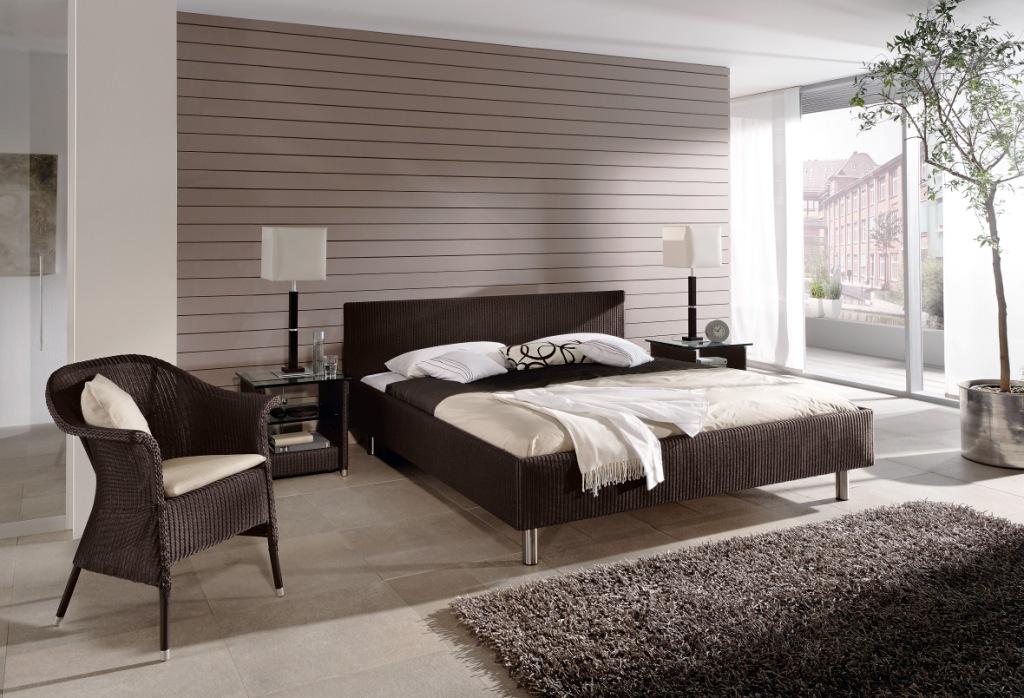 Mała Sypialnia Modne Wnętrza
