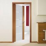 drzwi przeszklone