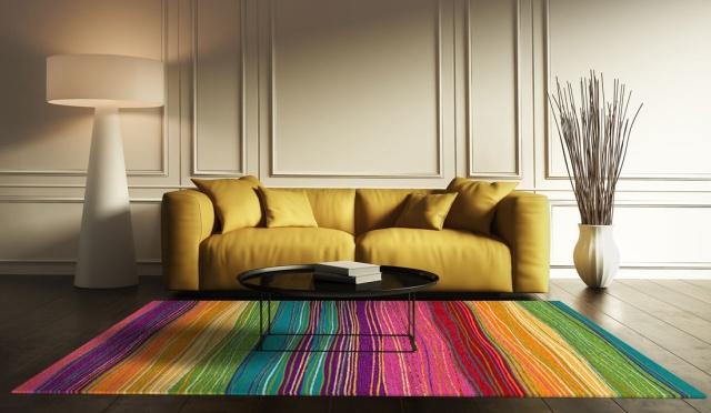 Dywany Do Salonu Aranżacje Wnętrz Salon