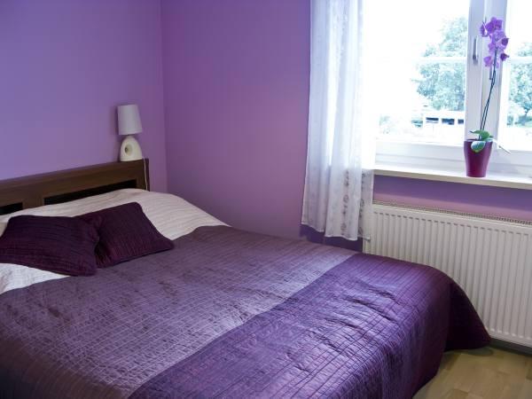 Sypialnia Modne Wnętrza
