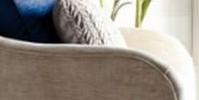 Fotel w salonie
