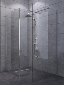 Prysznic Czy Wanna Do Małej łazienki Modne Wnętrza
