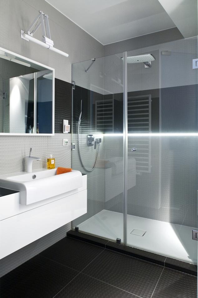 Mała łazienka Aranżacja łazienki