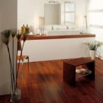 panele podłogowe w łazience