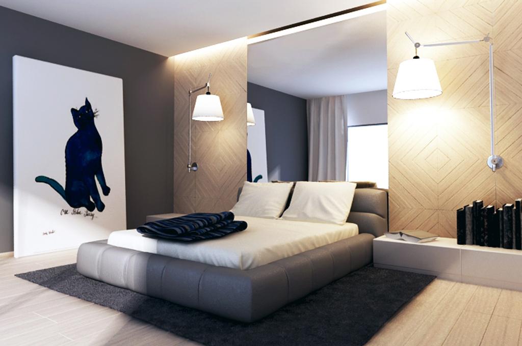 Aranżacja Sypialni Jak Stworzyć Udaną Aranżację Modne Wnętrza