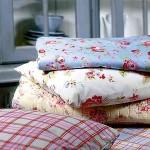 wzorzyste tkaniny
