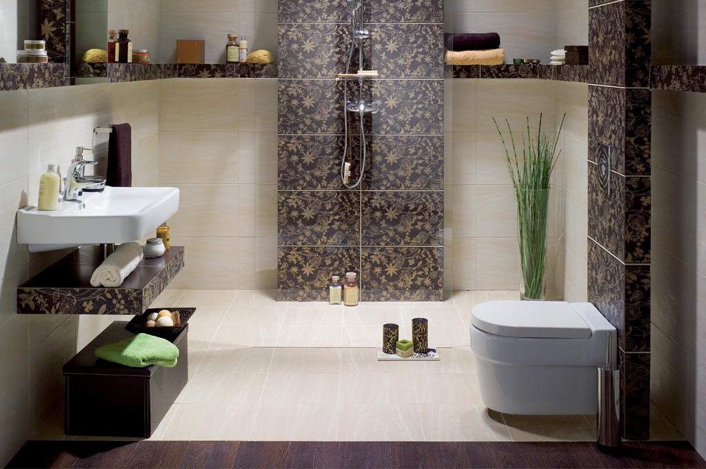 łazienka Mała łazienka Wystrój łazienki